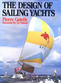 image of The Design of Sailing Yachts