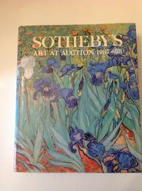 Sotheby's Art At Auction 1987-88