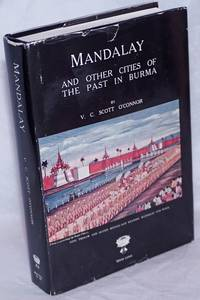 image of Mandalay and Other Cities of the Past in Burma