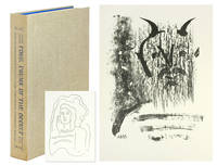 Four Poems of the Occult. Illustrations by Fernand Leger, Pablo Picasso, Yves Tanguy & Jean Arp. Edited & with introductions by Francis Carmody.
