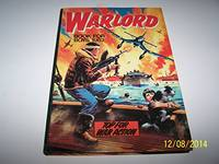 Warlord Book for Boys 1982 (Annual)