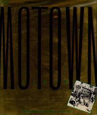image of The Motown Album: The Sound of Young America