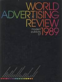WORLD ADVERTISING REVIEW 1989