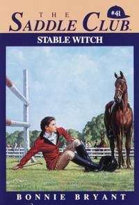 Stable Witch Saddle Club
