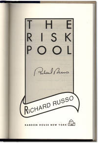 The Risk Pool.