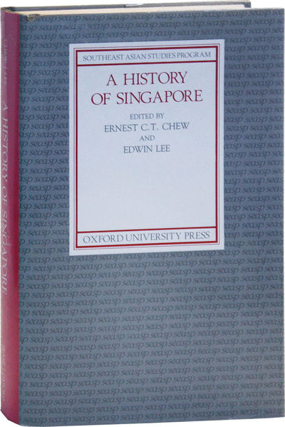 Oxford: Oxford University Press, 1991. First Edition. Octavo. Cloth boards in dust jacket; xx,442pp....