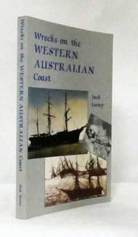 image of Wrecks on the Western Australian Coast