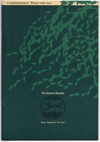 image of Borzoi Reader Volume 6 Number 1.