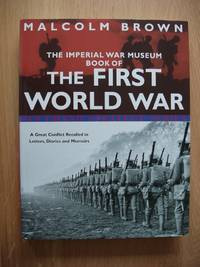 image of The Imperial War Museum  Book of the First World War