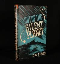 image of Out of the Silent Planet