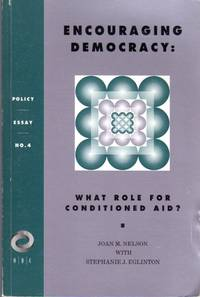 image of Encouraging Democracy: What Role for Conditioned Aid? (Overseas Development Council)