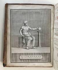 De Vita Pythagorica Liber