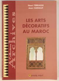 image of Les arts décoratifs au Maroc