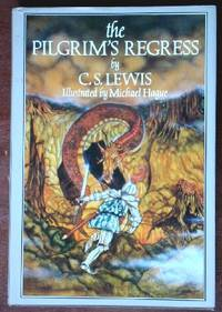 image of The Pilgrim's Regress: An Allegorical Apology for Christianity Reason & Romanticism