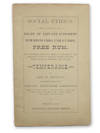 Social Ethics: An Essay to Show that, Since the Right of Private Judgment must be respected in Morals, as well as in Religion, Free Rum, the Conceded Right of Choice in Beverages, and Required Power to Decline Intoxicants Promotes Rational Sobriety and Assures Temperance. By Ezra H. Heywood, Corresponding Secretary of the Union Reform League.