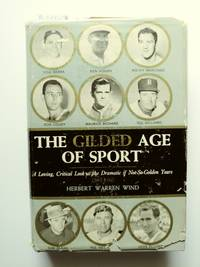 The Gilded Age of Sport