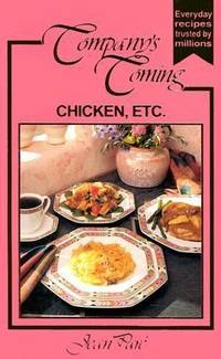Chicken  Etc. Company's Coming