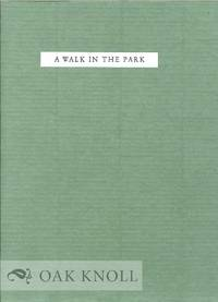 WALK IN THE PARK. A