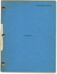 image of Bounty (Two original screenplays for an unproduced film)