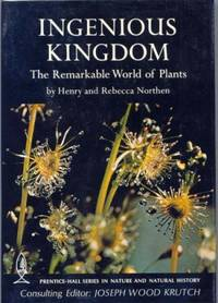 image of Ingenious Kingdom : The Remarkable World of Plants