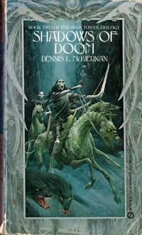 Shadows of Doom (Iron Tower #2)