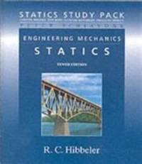 Study Pack - Fbd Workbook Statics