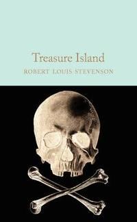 Treasure Island by Robert Louis Stevenson - Hardcover - from The Saint Bookstore (SKU: A9781509828074)