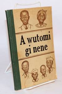 image of A Wutomi gi nene; [guide to health]