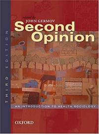image of Second Opinion