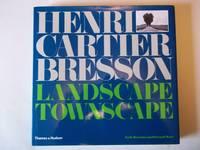 image of Henri Cartier-Bresson: Landscape/Townscape