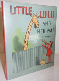 image of Little Lulu And Her Pals