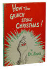 image of How the Grinch Stole Christmas!