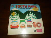 image of South Park: A Sticky Forms Adventure