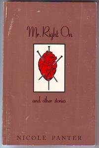 MR. RIGHT ON and Other Stories