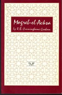 MOGRED-EL-ACKSA ~ A Journey in Morocco
