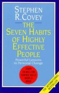 image of Seven Habits of Highly Effective People