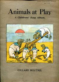 image of Animals at Play : A Childrens' Song Album