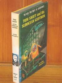 image of Tom Swift and his Subocean Geotron