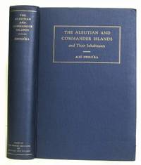 The Aleutian and Commander Islands and Their Inhabitants