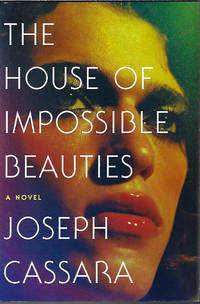 image of THE HOUSE OF IMPOSSIBLE BEAUTIES