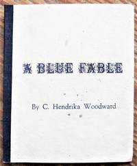 image of A Blue Fable