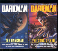The Hangman and The Gods Of Hell (Series: Darkman #'s 1 and 3)