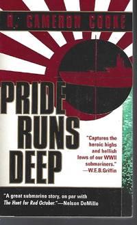 Pride Runs Deep (Jack Tremain Submarine Thriller)