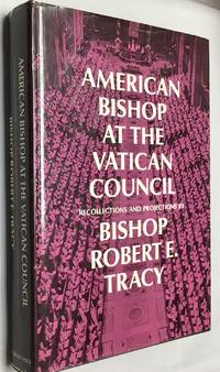 American bishop at the Vatican Council