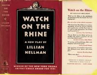 Watch on the Rhine (Play)