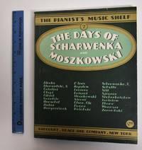 image of The Days of Scharwenka and Moszkowski (The Pianist's Music Shelf)  Volume 7
