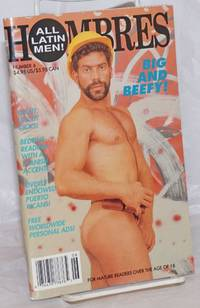 image of Hombres: all Latin men! #6: big and beefy!