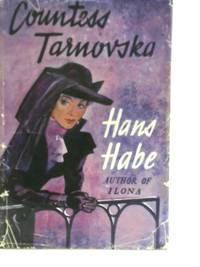 Countess Tarnovska