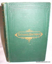 image of The Scarlet Letter/The Blithedale Romance