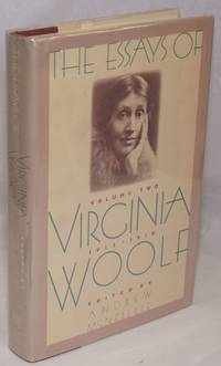 The Essays of Virginia Woolf: vol. two, 1912-1918